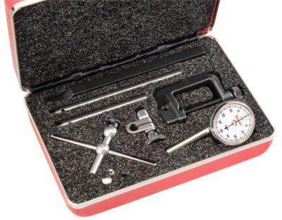 Micrometer Ball Starrett 247MD