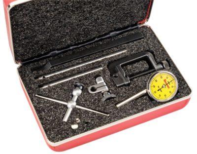 Starrett 676-3 Magnetic Back for Series 655 Indicators